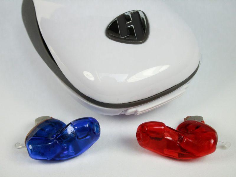 Certaines aides auditives remboursées intégralement