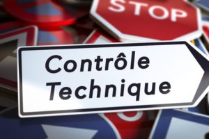 Read more about the article Le contrôle technique