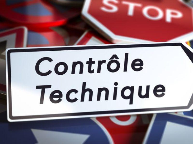 Le contrôle technique