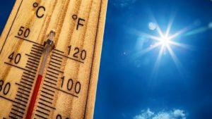 Read more about the article Fortes chaleurs et canicule : comprendre le risque et mieux s'en protéger