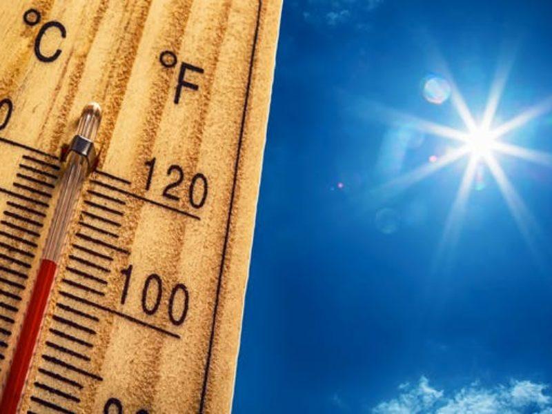 Fortes chaleurs et canicule : comprendre le risque et mieux s'en protéger