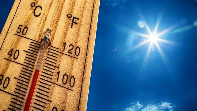 You are currently viewing Fortes chaleurs et canicule : comprendre le risque et mieux s'en protéger