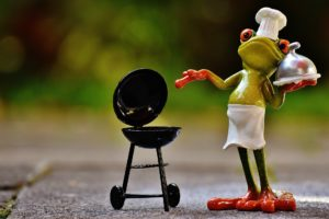 Read more about the article Les barbecues