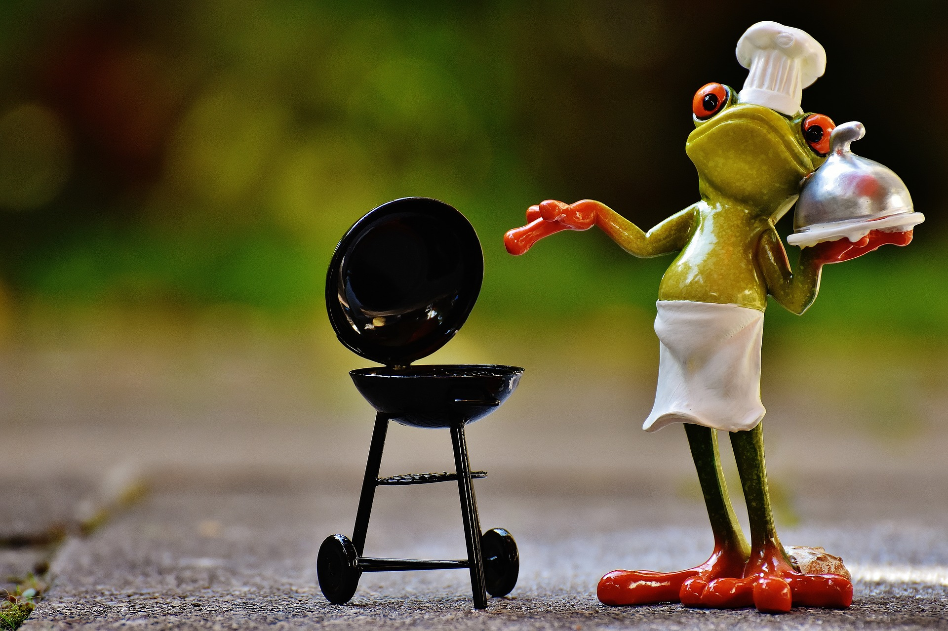 You are currently viewing Les barbecues