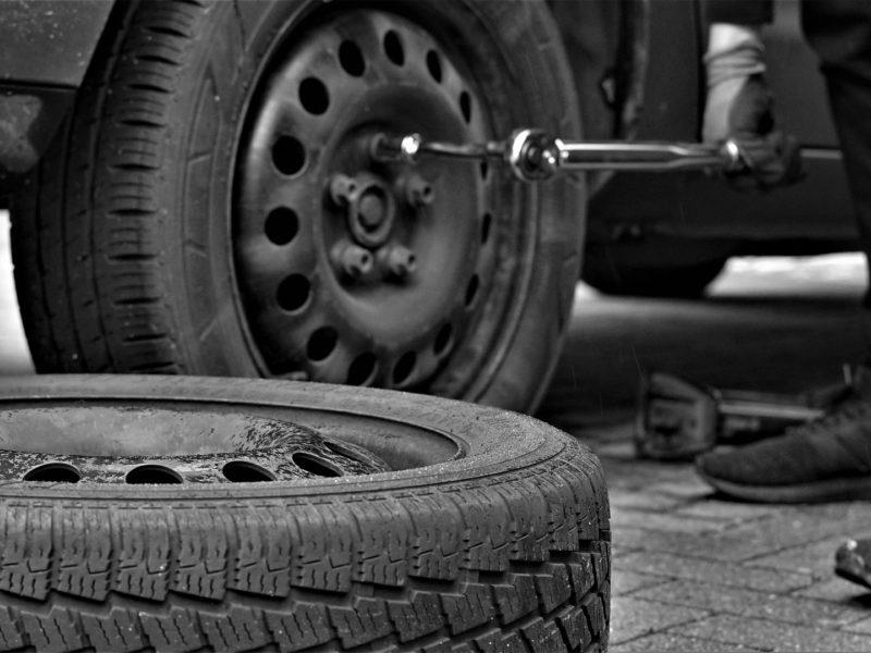 Pneus neige ou pneus hiver : ce qui change